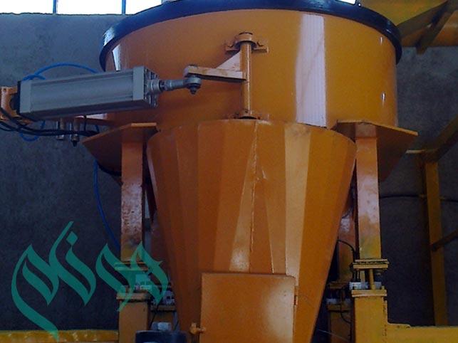 میکسر ساخت تولید سنگ مصنوعی سمنت پلاست-میکسر بتن-میکسر سنگ آنتیک-میکسر