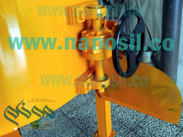 Stone mixer | Artificial Stone Nano Cement Plast Mixer | Manufacturing mixer mix | Tile adhesive mixer