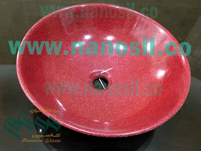 Corinne Granite Sink Sink production line Corin production line Artificial Stone Coreen