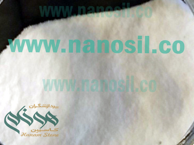Nanotechnology Manufacture of synthetic stones. Plast-cement materials for the production of synthetic stones
