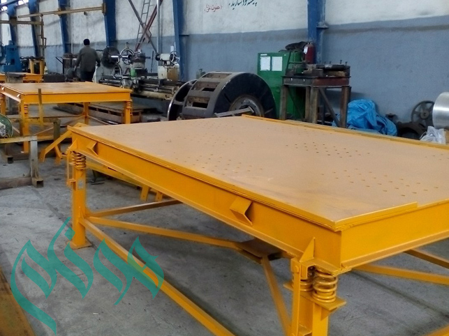 artificial stone-productione line-machine-equipment-vibration table-artificial stone production line cement plast