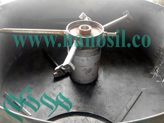 What are the characteristics of the artificial stone mixer mixer? / Mixer for artificial stone engineering, Vibration roving machine for engineering roving, Cement transfer screw, Mortar injection molding system for artificial stone, Cement plast, EVA and Hopper artificial stone