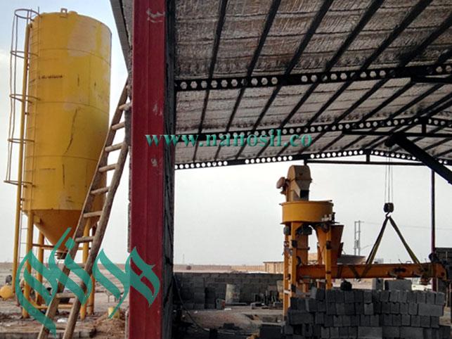 machinery artificial stone production line ماشين سازي خط توليد سنگ مصنوعي سمنت پلاست - الحجر الاصطناعي خط الانتاج سمنت بلاست
