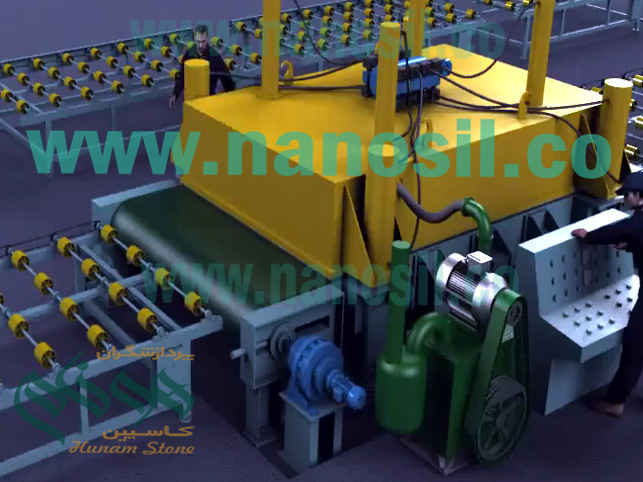 Artificial Stone Pressing Machine Like Quartz | Quartet Press Machine | Artificial stone production line