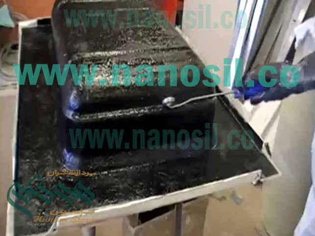 قالب سازی | قالب تولید سنگ | قالب سنگ مصنوعی | فروش قاب | آموزش قالب سازی
