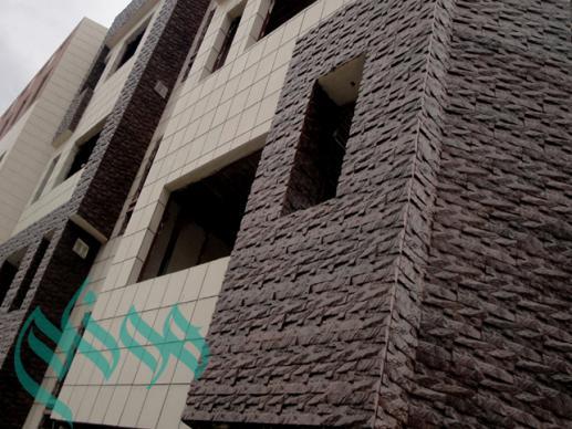 سنگ مصنوعی سمنت پلاست - سنگ مهندسی - سنگ صنعتی نانو سمنت پلاست - سنگ آنتیک