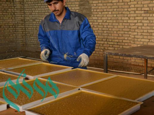 آموزش عملي توليد سنگ مصنوعي سمنت پلاست