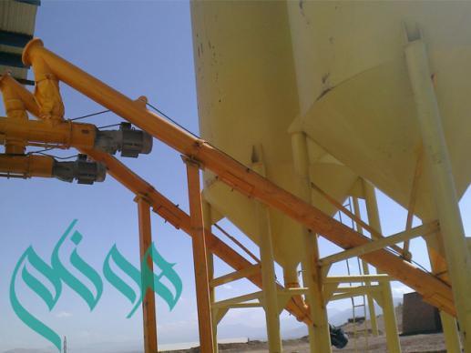 دستگاه و ماشين آلات خط توليد سنگ مصنوعي سمنت پلاست