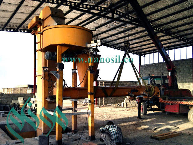 Antique Stone / Artificial Stone Production Line of Isfahan - Artificial Stone Production Line of Cement Plast. Artificial stone production line concrete marble