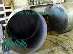 خط تولید کورین| پاتیل میکسر تولید سینک کورین سنگ کابینت