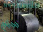 میکسر عمودکار تولید سینک سنگ کابینت کورین