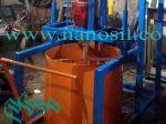 تولید میکسر سنگ مصنوعی کورین | میکسر سنگ کابینت و سینک روشویی ظرفشویی