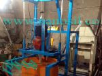 تولید میکسر کورین | قیمت میکسر میز ویبره سنگ کابینت سینک