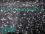 سنگ گرانیت کورین سفید مشکی|آموزش فرمول و خط تولید کورین