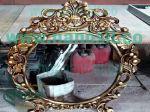 آینه سنگی | آینه سنگ مصنوعی مشابه کورین