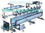 ساخت تجهیزات ماشین آلات سنگ مصنوعی
