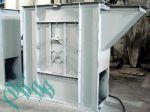 ماشین سازی تجهیزات صنعتی