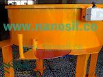 میکسر سنگ مصنوعی تولید سمنت پلاست 350 کیلویی