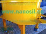 میکسر سنگ مصنوعی نانو سمنت پلاست|میکسر سنگ آنتیک