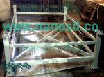 ساخت میز ویبره سنگ مصنوعی|میز ویبره سمنت پلاست