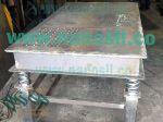 میزویبره سنگ مصنوعی | فروش میز ویبره سنگ
