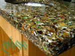 سنگ مصنوعی مهندسی پلیمر-معدنی