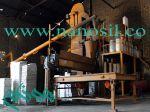 خط تولید اتوماتیک سنگ مصنوعی سمنت پلاست| خط تولید سنگ