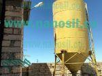 سنگ مصنوعی-موزاییک پلیمری | سیلو مواد اولیه