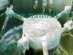 میکسرتولید سنگ مصنوعی سمنت پلاست و چسب کاشی انواع مختلف