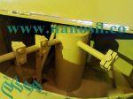قیمت فروش میکسر تولید سنگ مصنوعی آنتیک گیوتینی و چسب کاشی
