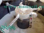 میکسر سنگ مصنوعی|میکسر چسب خمیری و پودری/میکسر چند کاره طرح پن