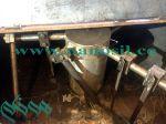 میکسر سنگ مصنوعی|میکسر چسب کاشی خمیری پودری