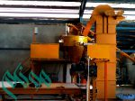 خط تولید اتوماتیک سنگ مصنوعی سمنت پلاست