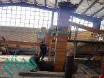 خط تولید سنگ سمنت پلاست اتوماتیک شیراز