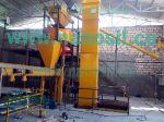 خط تولید اتوماتیک سنگ و موزاییک پلیمری