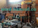 سنگ مصنوعی / خط تولید اتوماتیک سنگ مصنوعی نانو سمنت پلاست شیراز