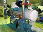 ماشین آلات خط تولید پروتئین سویا