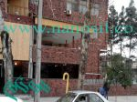 سنگ آجر نما آنتیک هتل گرگان|سنگ مصنوعی هونام