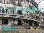 سنگ نما آنتیک دکوراتیو نمای ساختمان سمنت پلاست