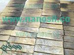 سنگ آجر نما کرم ساختمان|فروش سنگ آجر نما سنگ مصنوعی