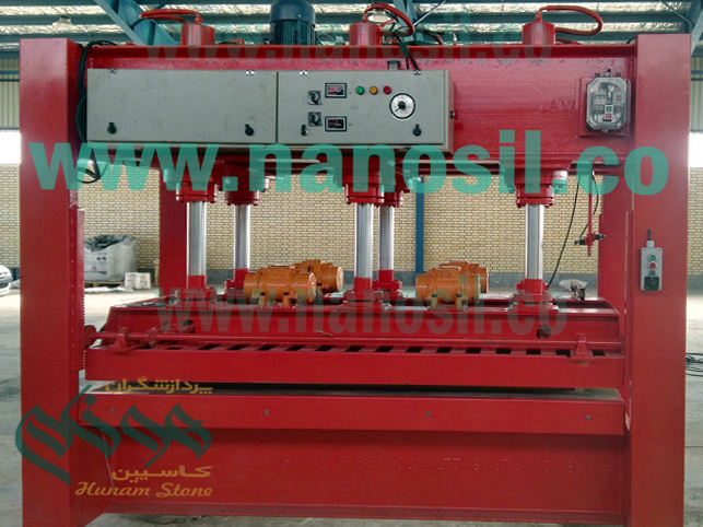 Synthetic Stone Synthetic and Quartz Stone Products / Quartz Press Machine