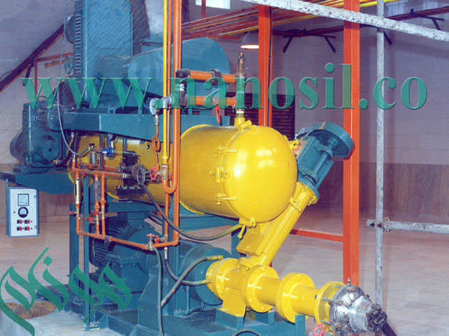 Soybean production line - Soybean plant protein production line with production training