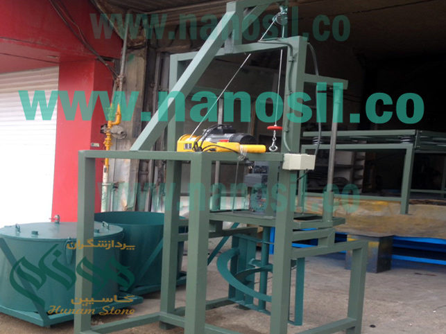 Corin mixer | Artificial Stone Mixer Similar to Corin | Artificial stone artificial stone production line. Granite marble engineering similar to corin | Activated carbon polymer cabin maker