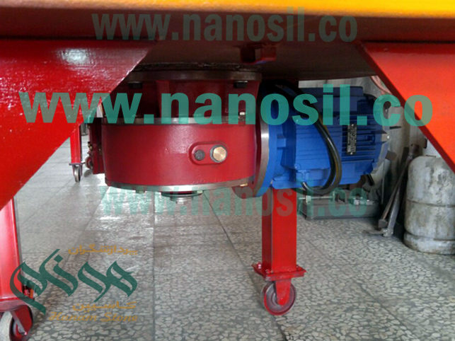 Mixer | Artificial Stone Cement Plast Mixer | Tile adhesive manufacturing mixer Stone Mixer Price