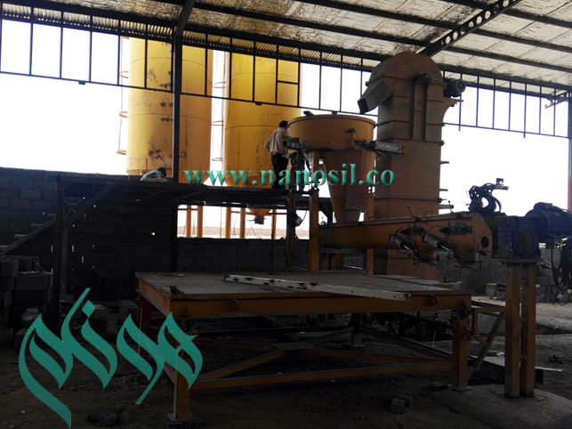 Isfahan Production Line Manufacturing Line - Artificial Stone Line Production Line cement plast production line machine artificial stone